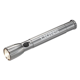 Garrity 2AA Hi Tech Titanium Aluminum Lite-Lions Engrave