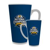 Full Color Latte Mug 17oz-2017 National Champions