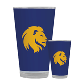 Full Color Glass 17oz-Official Logo
