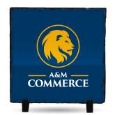 Photo Slate-Mascot AM Commerce