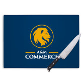 Cutting Board-Mascot AM Commerce