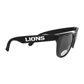 Black Sunglasses-Lions