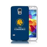 Galaxy S5 Phone Case-Mascot AM Commerce
