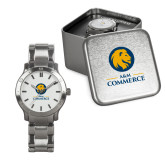 Mens Stainless Steel Fashion Watch-Mascot AM Commerce