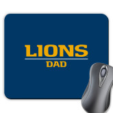 Full Color Mousepad-Lions Dad