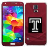 Galaxy S5 Skin-Box T