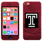 iPhone 5c Skin-Box T