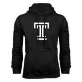 Black Fleece Hoodie-Knockout T