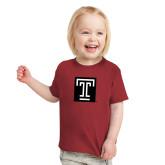 Toddler Cardinal T Shirt-Box T
