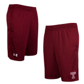 Under Armour Sideline Cardinal Short-
