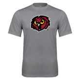 Syntrel Performance Steel Tee-Owl Head
