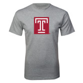 Grey T Shirt-Box T