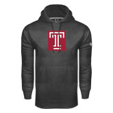Under Armour Carbon Performance Sweats Team Hoodie-Box T