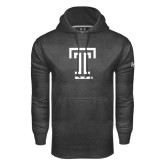 Under Armour Carbon Performance Sweats Team Hoodie-Knockout T
