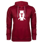 Adidas Climawarm Cardinal Team Issue Hoodie-Perched Owl T