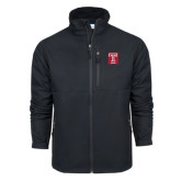 Columbia Ascender Softshell Black Jacket-Box T