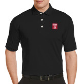 Callaway Tonal Black Polo-Box T
