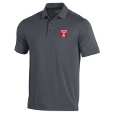 Under Armour Graphite Performance Polo-Box T