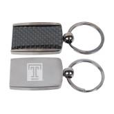 Corbetta Key Holder-Box T Engraved