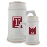 Full Color Decorative Ceramic Mug 22oz-Box T