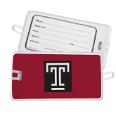 Luggage Tag-Box T