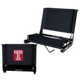 Stadium Chair Black-Box T