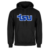 Black Fleece Hood-TSU