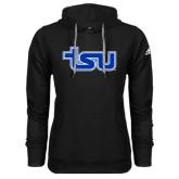Adidas Climawarm Black Team Issue Hoodie-TSU