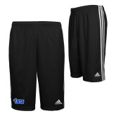 Adidas Climalite Black Practice Short-TSU