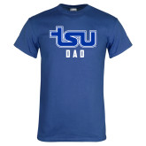 Royal T Shirt-Dad