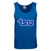 Royal Tank Top-TSU