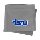 Grey Sweatshirt Blanket-TSU