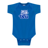 Royal Infant Onesie-Official Logo