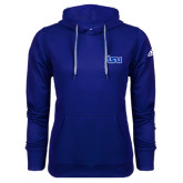 Adidas Climawarm Royal Team Issue Hoodie-TSU
