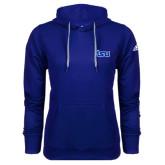 Adidas Climawarm Royal Team Issue Hoodie-TSU
