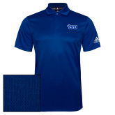 Adidas Climalite Royal Game Time Polo-TSU