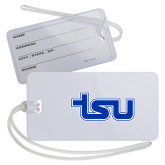 Luggage Tag-TSU