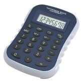 Blue Large Calculator-Tennessee State University