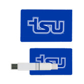 Card USB Drive 4GB-TSU