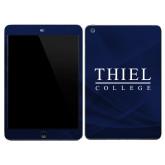 iPad Mini 3/4 Skin-Thiel Logo