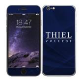iPhone 6 Skin-Thiel Logo