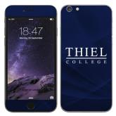 iPhone 6 Plus Skin-Thiel Logo