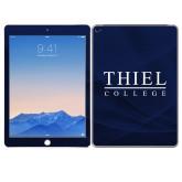 iPad Air 2 Skin-Thiel Logo