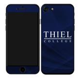 iPhone 7/8 Skin-Thiel Logo