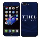 iPhone 7/8 Plus Skin-Thiel Logo