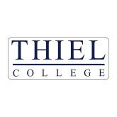 Medium Decal-Thiel Logo, 8 inches wide