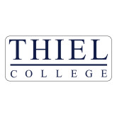 Large Decal-Thiel Logo, 12 inches wide