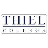 Extra Large Decal-Thiel Logo, 18 inches wide