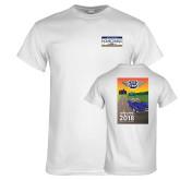 White T Shirt-Homecoming 2018