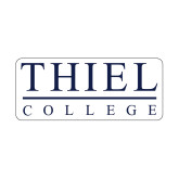 Small Magnet-Thiel Logo, 6 inches wide